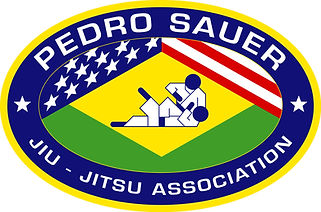 Pedro Sauer Gracie Jiu Jitsu Cronus Hoddesdon