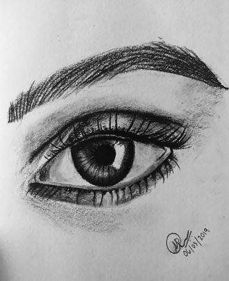 Eye of Confidence