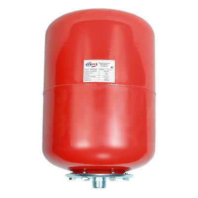 ARPT V 050 сталь красный