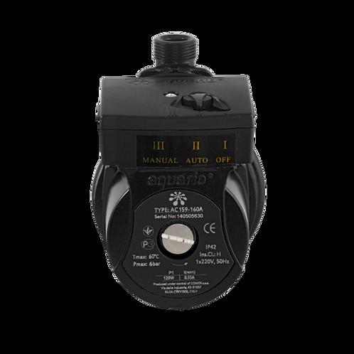 насос AC159-160A повысительный