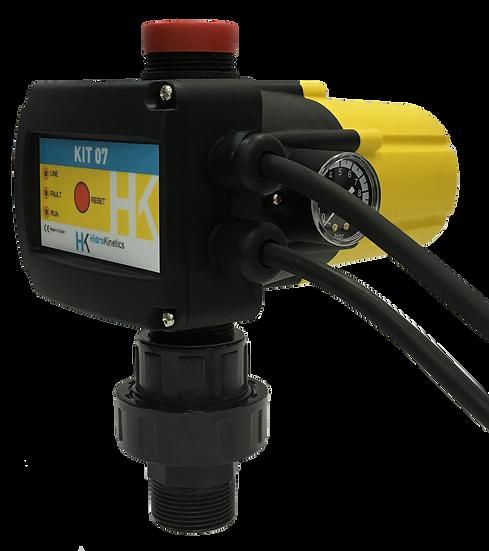 Еspa Kit 07 Эл .блок контроля потока