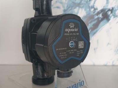 Энергоэффективные циркуляционные насосы Aquario серии PRIME