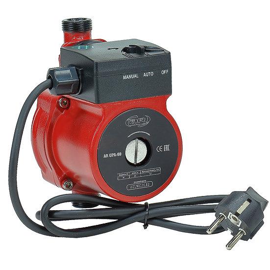 Насос повысительный AquamotoR AR UPA-90 red