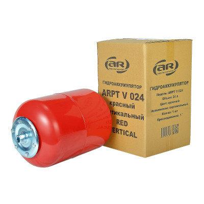 ARPT V 024 сталь красный