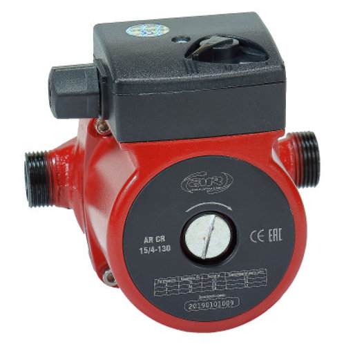 R AR CR  25/4-180 red