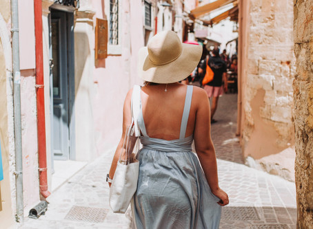 10 Travel Tips to make your trip effortless. #6 is a game changer.
