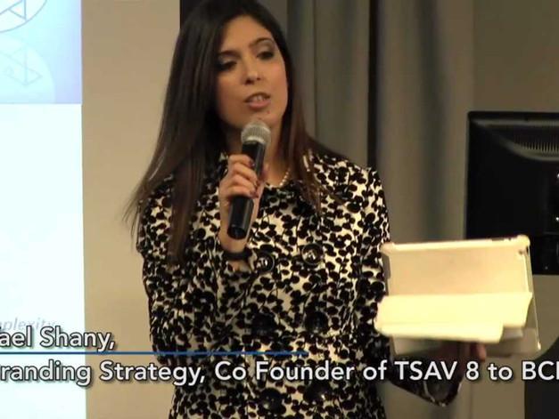TSAV8 2013 @ Google
