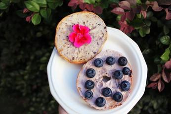 blueberry yum yum