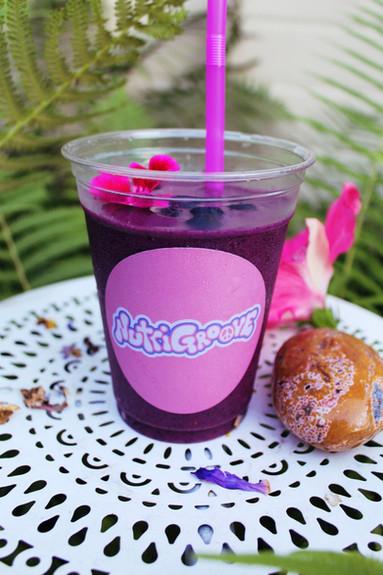 aloha acai berry