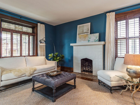 Why Staging Your Home for Sale Works