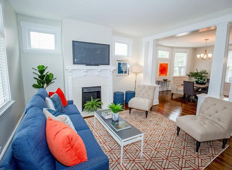 Why You Should Work With a Home Stager