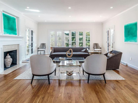 Top 3 Rooms to Stage When Selling House