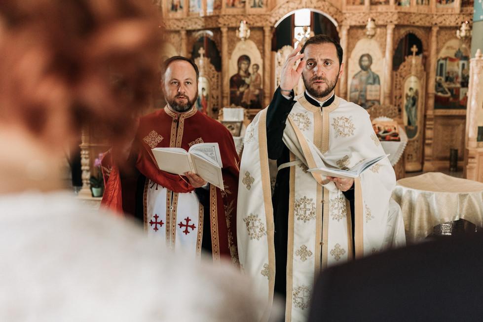 Nunta botez Elena Alessandro Amalia (227