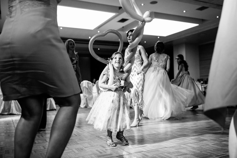 Vladimir Mihaela Florin nunta si botez (