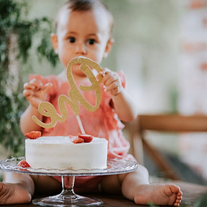 Natalia Smash The Cake