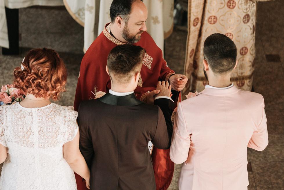 Nunta botez Elena Alessandro Amalia (217