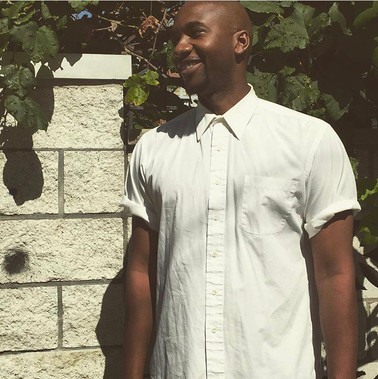 The PdS Black Voices Series Presents: BRIAN FRANCIS