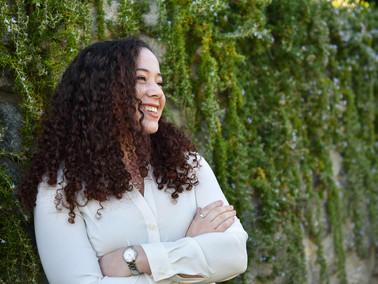 PdS Black Voices Series Presents: CELINE AENLLE-ROCHA