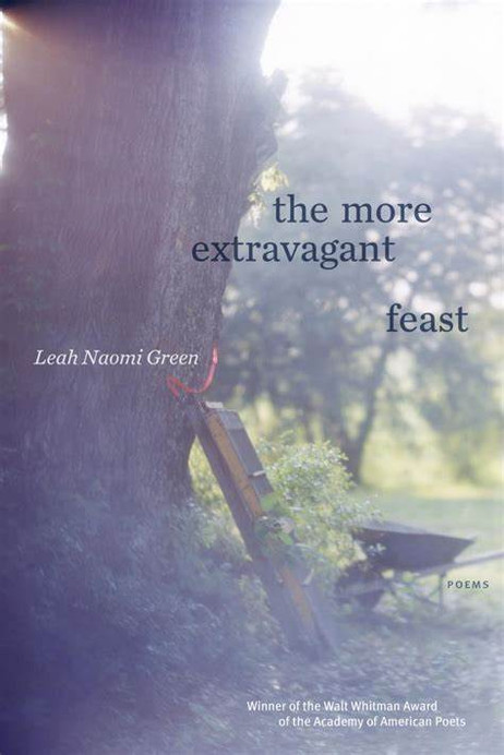 INTERVIEW | Feeling Deeply: A Conversation with Leah Naomi Green