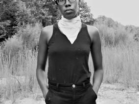 The BVS Black History Month Spotlight Presents: MUKETHE KAWINZI