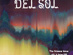 Vol. 53 The Science Issue, Spring 2018