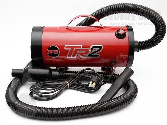 Turbina Secadora Retro TR2