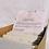 Thumbnail: Toallas herbales Terapéuticas postparto