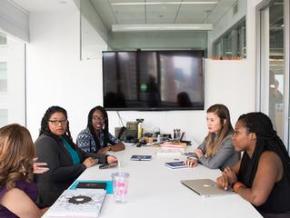 Çalıştığınız Şirketin Büyüklüğü Kariyerinizi Nasıl Etkiler?
