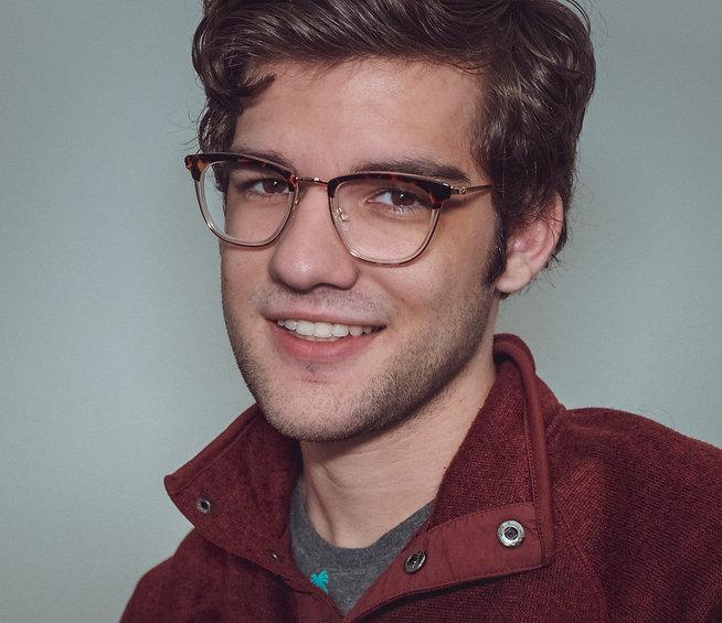 Jake Portrait