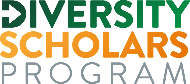 Diversity Scholars Program UTD Logo