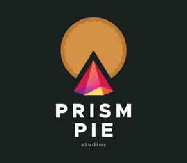 Prism Pie Branding