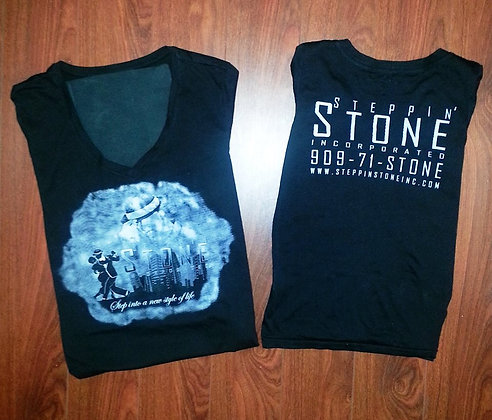 Steppin' Stone TShirt