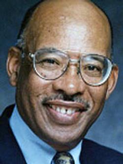 Winston Doby