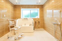 デイサービス 機械浴