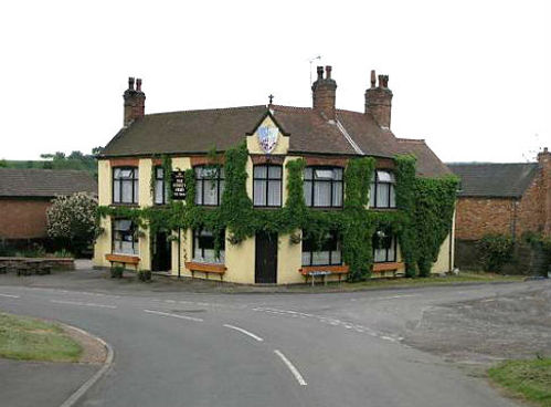 Save the Storey Arms Community Pub Osgathorpe