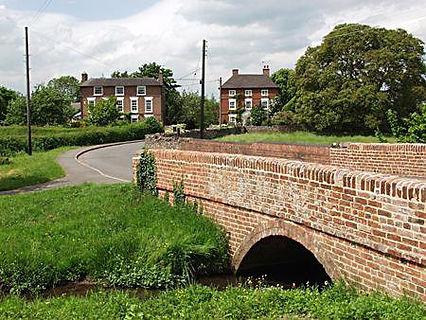 Osgathorpe Leicestershire