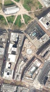 True Ortho Aerial Photo