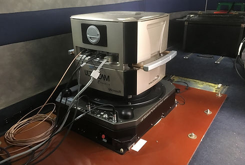 Bluesky Vexcel UltraCam Eagle aerial survey camera
