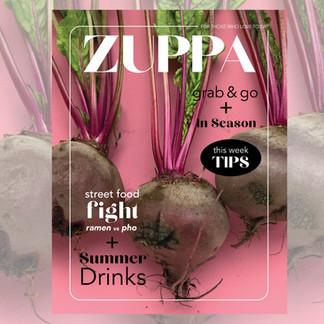 Zuppa Magazine