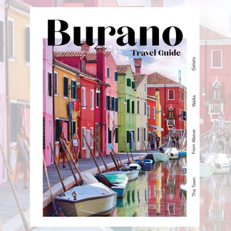 Burano Travel Guide