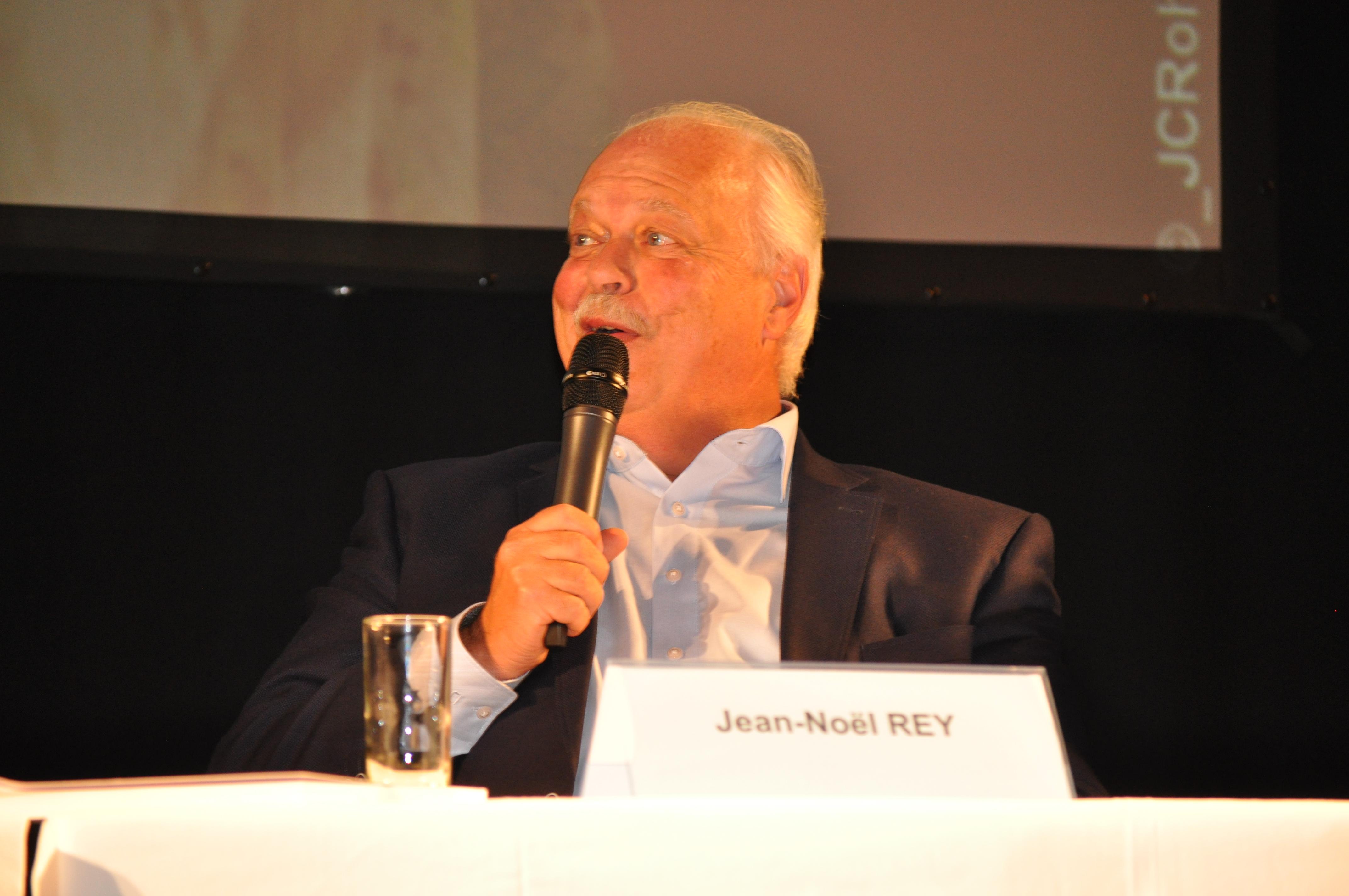Jean-Noël Rey