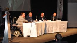 Conférence pour les 75 ans d'Emera