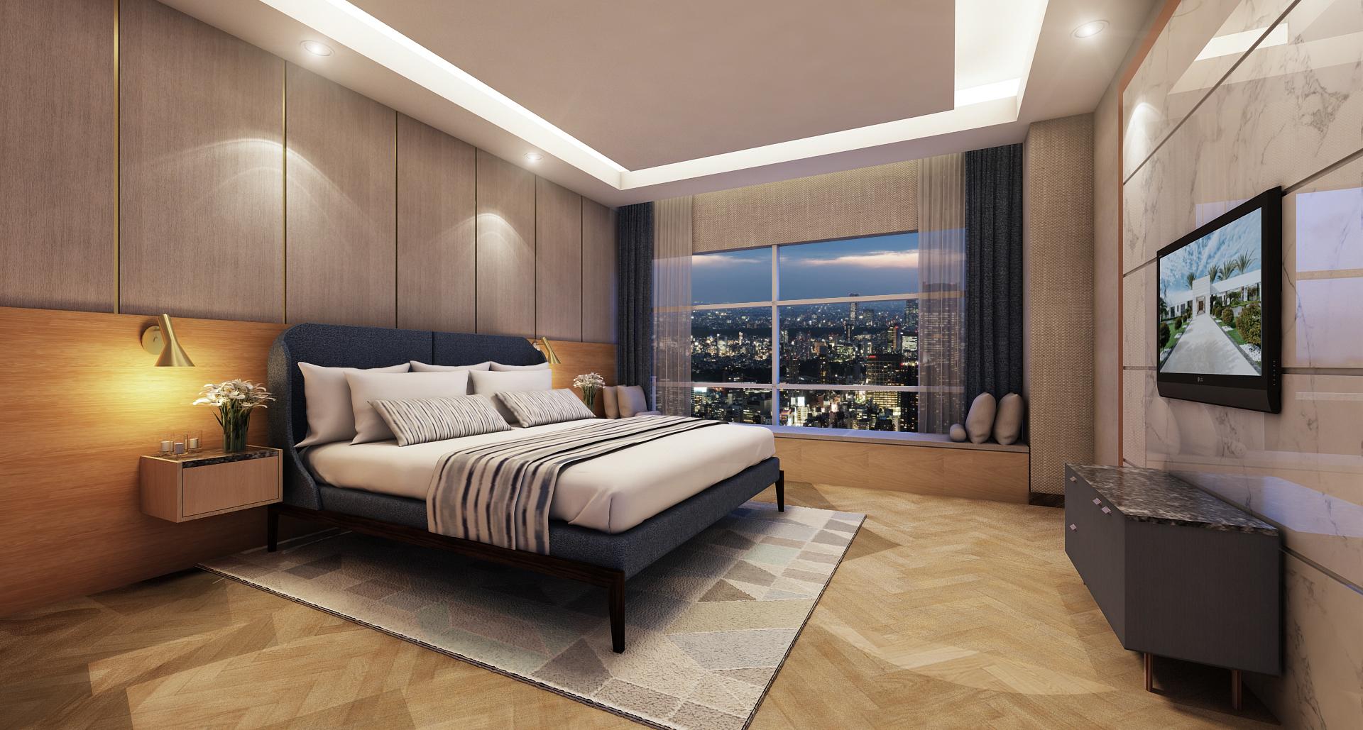 calder_botanica_master bedroom