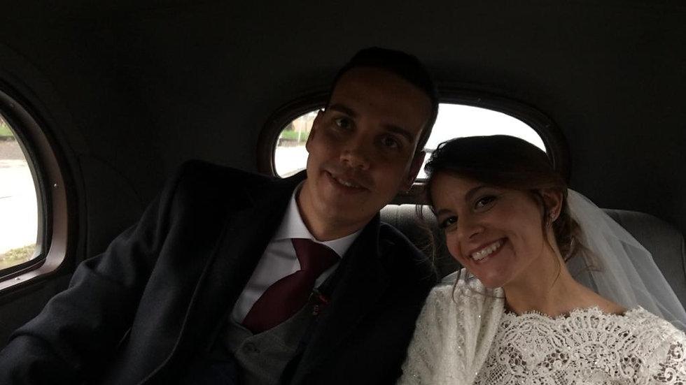 Alessandra e Giorgio