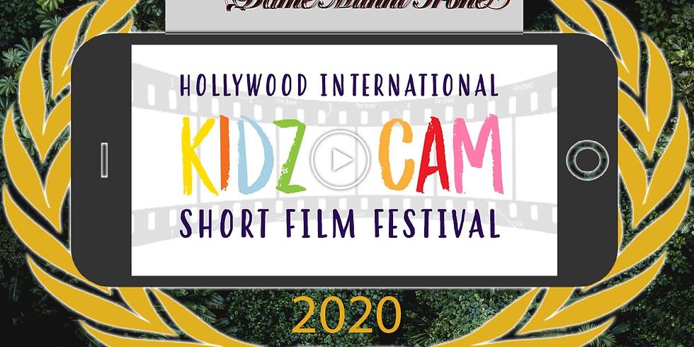 Kidz Cam Short Film Festival Expo