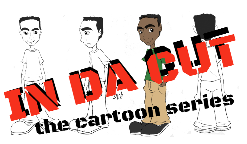 In Da Cut - The Cartoon Series