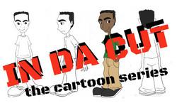 In Da Cut - The Cartoon Series