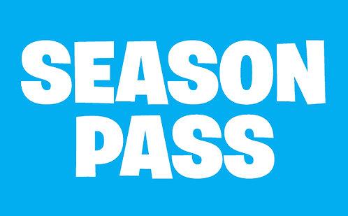 BFN Yearly Subscription Season Pass
