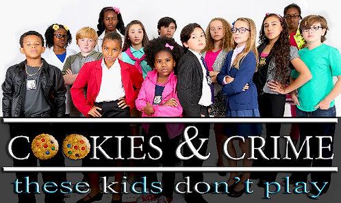 Cookies & Crime DVD Pre Sale