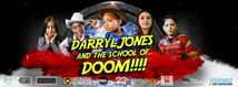 Darryl Jones and the school of Doom takes you on an adventure to a world unseen. Darryl and his friends go on an adventure to find the key to the chest of hope to defeat the evil that's been lurking in the School of Doom for ages.